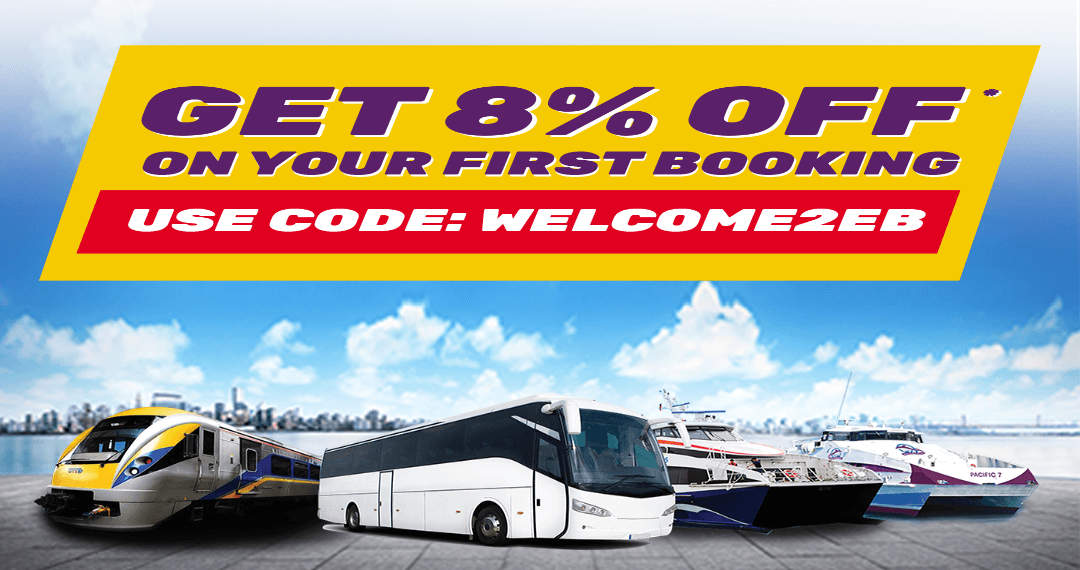 Easybook.com Deals & Promo Code