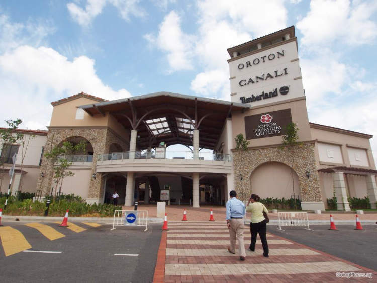 Johor Premium Outlets by GoingPlaces.SG on Flickr flic.kr/p/b7UUSV