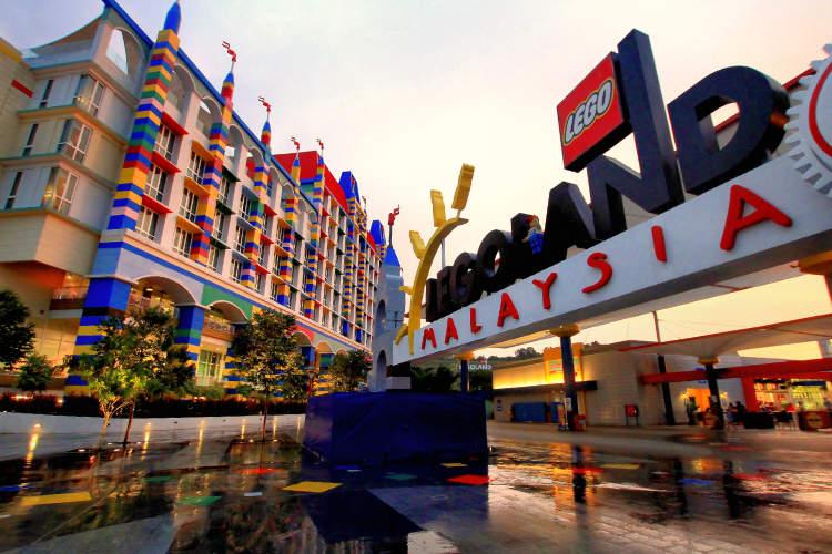 Legoland Malaysia by Phalinn Ooi on flic.kr/p/ASvBRU