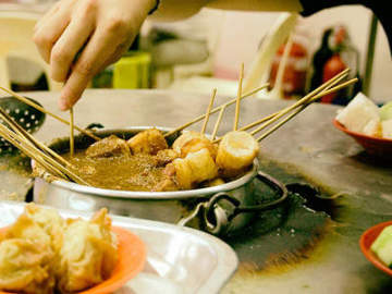 Top 10 Must-Try Food in Malacca