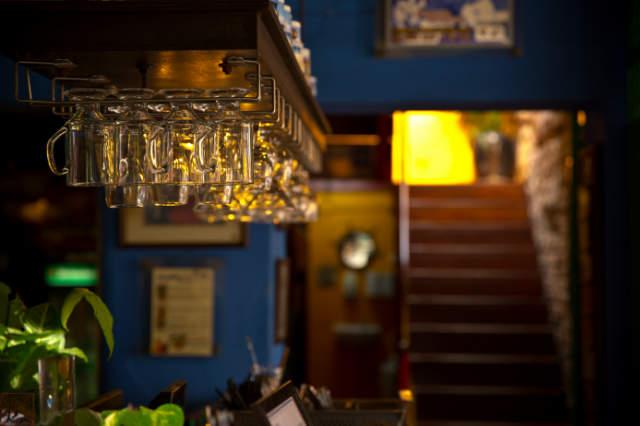 Geographer Cafe by Symphonex on flic.kr/p/eQbGqf