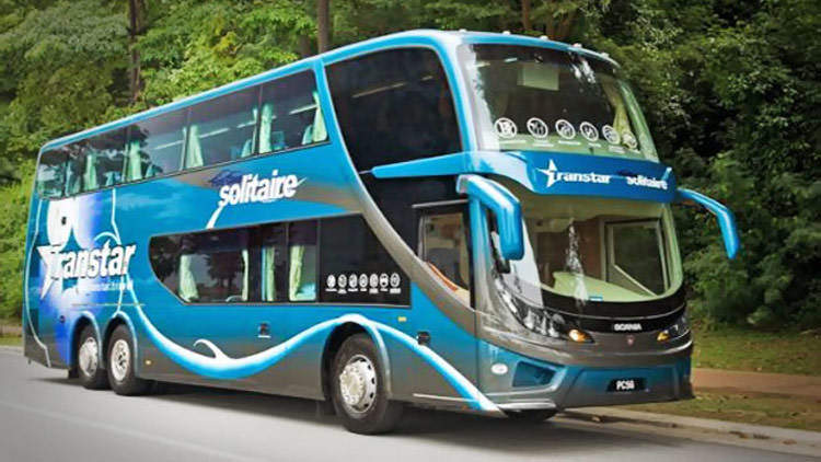 Essay ways to improve express bus services in malaysia