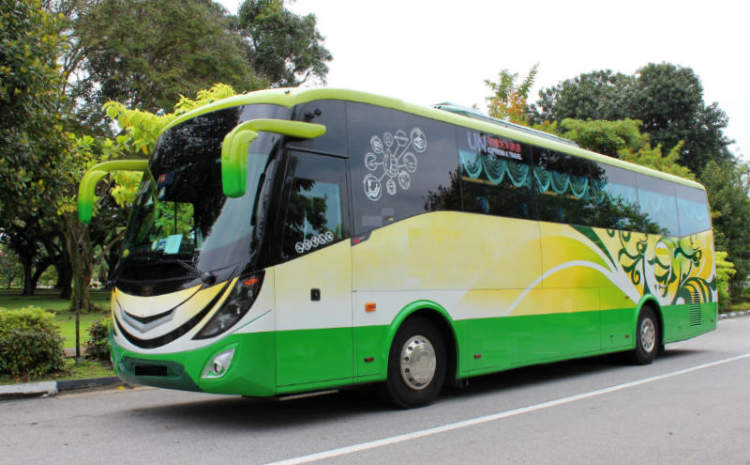 UN Express Bus