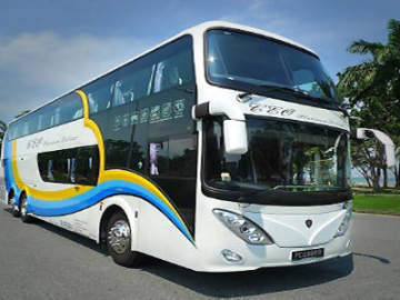 WTS Express Bus